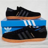 Adidas Hamburg Black (2)
