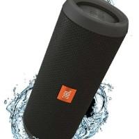 JBL Flip 3 - Splashproof Portable Bluetooth Speaker