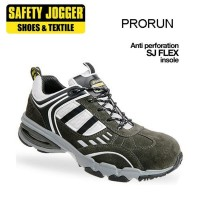 Sepatu Safety - Safety Jogger Prorun 100% Asli dan Baru