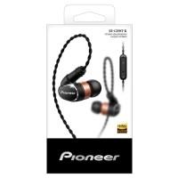 Pioneer SE-CH9T IEM MMCX Earphone Hires