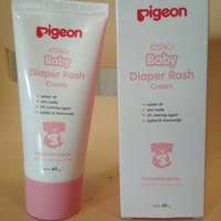 Pigeon Baby Diaper Rash Cream