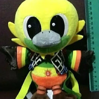 Boneka Bhin Kawai Besar 22 cm
