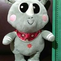 Boneka Kaka Kawai Besar 32 cm