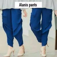 Celana panjang wanita muslim jogger joger aladin aladdin long pants