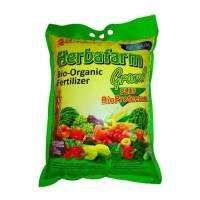 Herbafarm Granul Pupuk Bio Organik Sidomuncul – 5 Kg