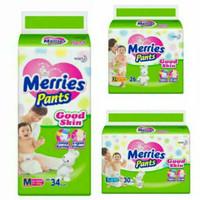 Merries Pants size M 34 L30 XL 26 PROMO