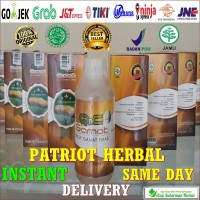 Paket Hemat 4 Botol QnC Jelly Gamat - Obat Herbal Mutli Khasiat