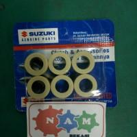 Roller 12gram, Spin, Ori SGP (Suzuki Genuine Part)