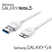 Kabel Data Samsung S5 Note 3 Original Cable USB 3.0