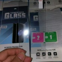 Tempered Glass Oppo A83 bening bukan full