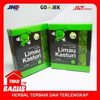 Limau Kasturi ILK Natural Beauty Drink