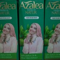 Hair miss / pewangi rambut hijab Azalea natur
