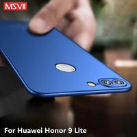 MSVII HUAWEI HONOR 9 LITE Premium Luxury Ultra Thin Hard Case Original