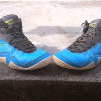 Sepatu basket sneakers league levitate