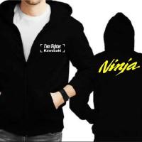 sweater kawasaki Ninja
