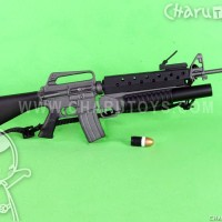 1/6 Scale M16 with Grenade Launcher for Hot Toys Action figure