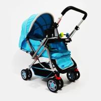 Stroller Baby Labeille Classic | Kereta Dorong Bayi L'abeille