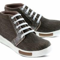 Sepatu Boot / Kasual Pria - GF.8701