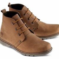 Sepatu Boot / Kasual Pria - GF.7838
