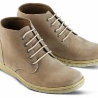 Sepatu Boot / Kasual Pria - GF.7702