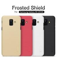 Samsung Galaxy A6 (2018) Hard Case - Nilkin Frosted Shield Series