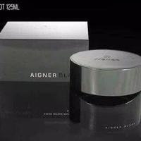 Terbatas ! Parfum Original Pria Aigner Black 125 Ml Un Box