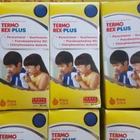 Termorex Plus 30ml