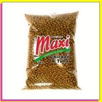 [PECINTA HEWAN JINAK] Maxi cat food 1kg / makanan kucing maxi / pakan