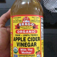 Bragg apple cider vinegar 946 ML 32- FL