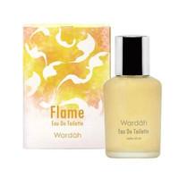 Wardah eau de toilette flame 35 ml