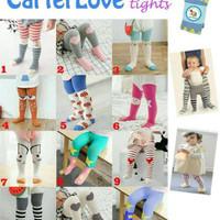 Celana Dalam Anak Legging Carter Love