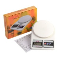 timbangan digital dapur sf400 / electrocin kitcher scale sf-400