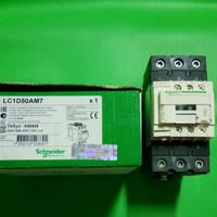 Kontaktor Schneider LC1D50M7