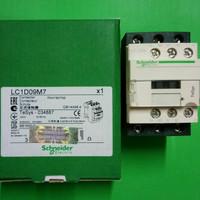 Kontaktor Schneider LC1D09M7