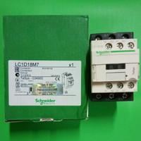 Kontaktor Schneider LC1D18M7