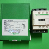Kontaktor Schneider LC1D12M7