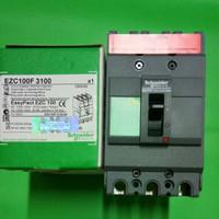 MCCB EZC100F 3P 60,80,100A