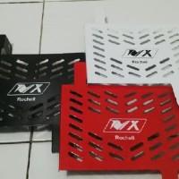 Cover Radiator MX New Import Tebal