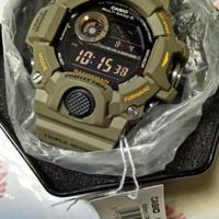 Casio G-Shock Rangeman GW-9400-3 DR ORIGINAL