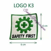 Logo K3 Safety First
