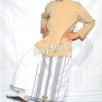 Celana Sarung anak Balita Wadimor & Bin Affan