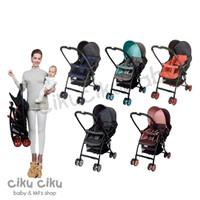 [PO] Aprica Karoon / alat bantu bawa bayi / stroller