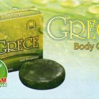 Grece Deodorant Body Crystal