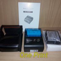 EYES MPT-II Mini Printer Bluetooth Android ( Free Dompet )