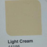 Cat Tembok Dulux Catylac Interior 44195 Light Cream Galon 5 Kg