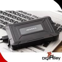 Enclosure Harddisk ADATA ED600 ANTI SHOCK Water External Case SSD HDD