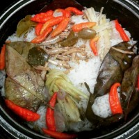Nasi TUMPENG by. Mommy_Moshe_Catering