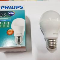 Philips led bulb 3.5w