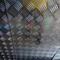 Plat Alumunium Bordes 100cm x 50cm - Tebal 1,2mm - Tidak Berkarat
