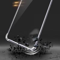 Anti Crack Hard Case Acrylic Fuze Xiaomi Redmi 3S / 3 Pro